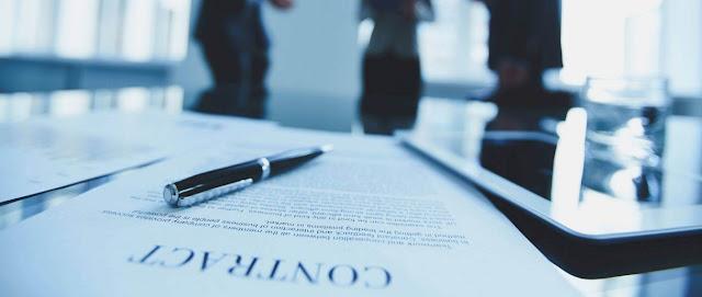 Contratos y trafico juridico