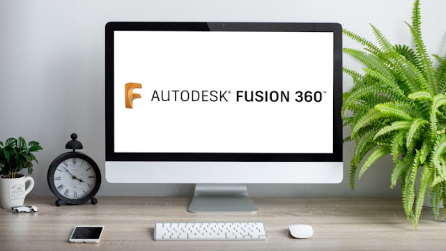 Learn Fusion 360 in 30 days for Complete Beginners! (part 1)