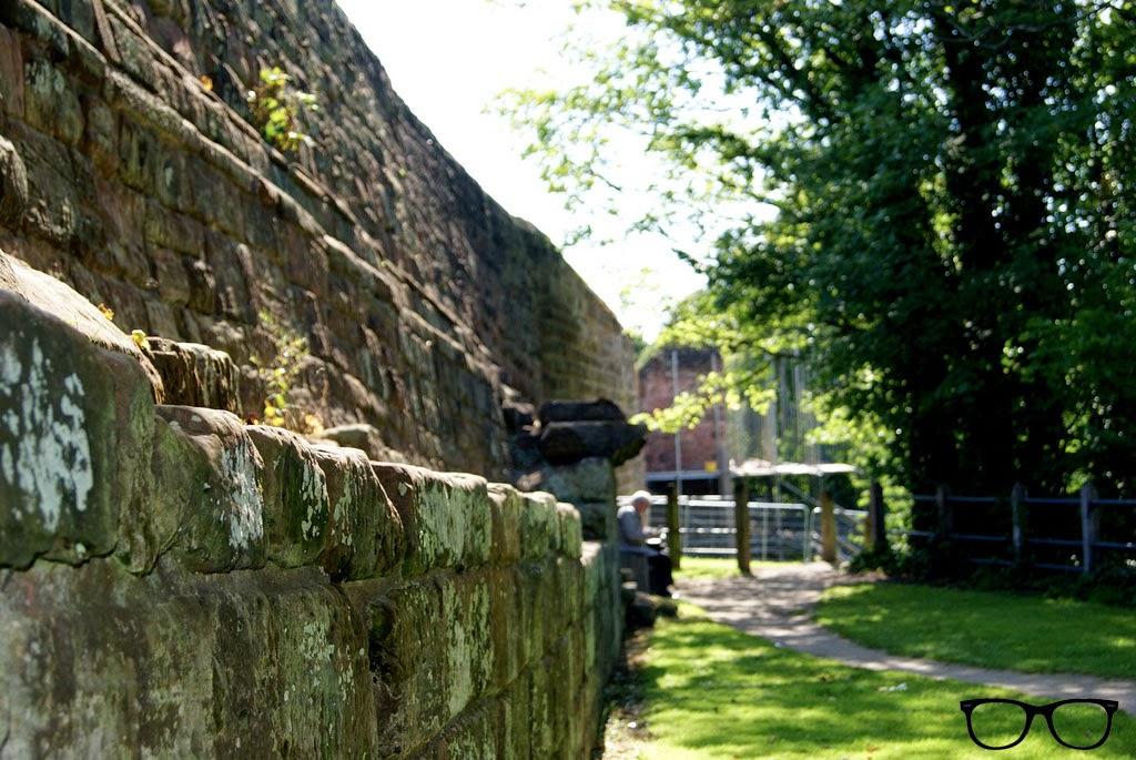 Murallas de Chester