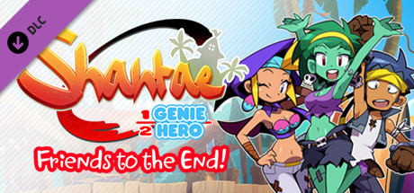 SHANTAE: HALF GENIE HERO ULTIMATE EDITION - ANÁLISIS
