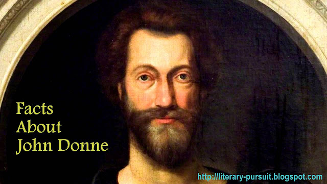 40 Important Facts That Everbody should know about John Donne