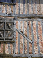 Colombages à Bergerac,7 , malooka
