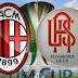 Milan x Alessandria: Copa da Itália 2016 - Data, Horário, TV e Local