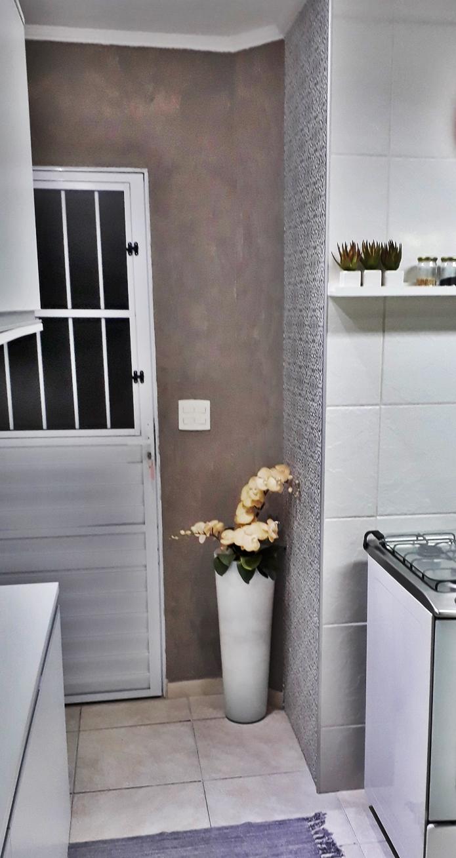 Mudanças na decoração de forma rápida com papel de parede