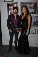 Himesh Reshammiya with Iulia Vantur 14.JPG