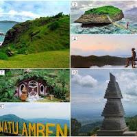 10 Objek Wisata Alam di Jogja Paling Hits, Wajib Kamu Kunjungi
