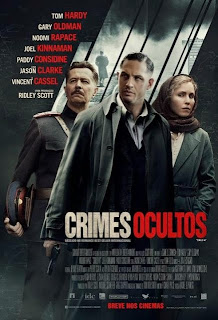 Review Crimes Ocultos