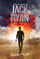 Tom Clancy's Jack Ryan Season 2 Dual Audio [Hindi-DD5.1] 720p HDRip ESubs Download