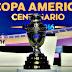 Copa America Centenario Tv Schedule on Univision, Fox Sports