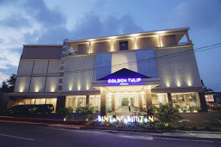 Hotel Career - Various Job Vacancies at The Golden Tulip Essential Belitung