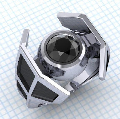 Starwars Ring