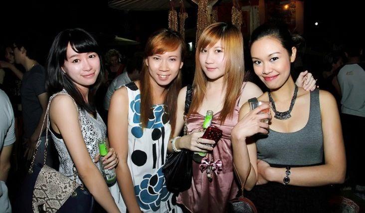 Girl Friendly Hotels Chiang Mai
