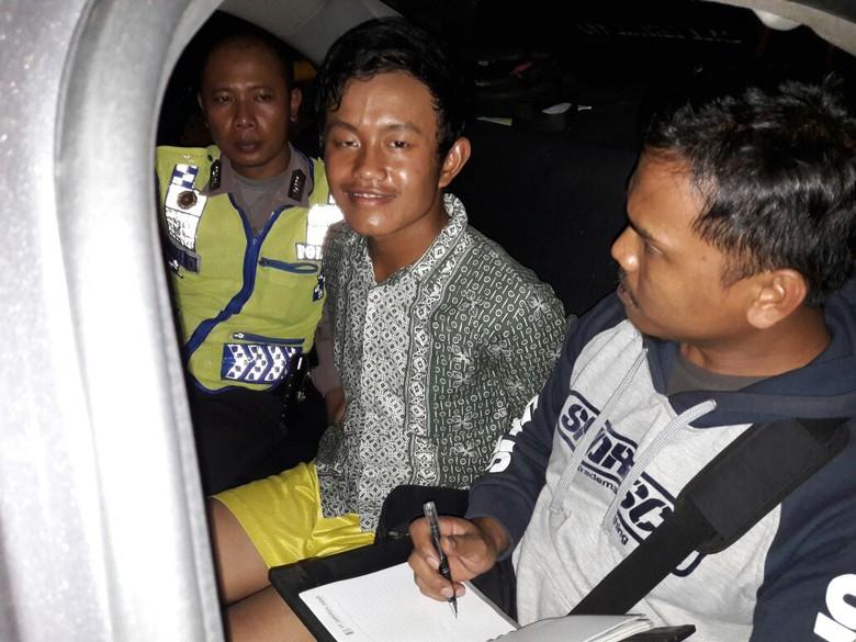 Ini Dia Pelaku Bom Panci Yang Di Bandung !!