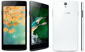 Spesifikasi Ponsel Oppo Find 5