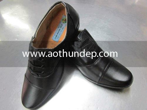giày đồng phục bảo vệ