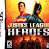 Download Justice League Heroes Android PSP Iso+Cso (USA) Game