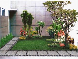 Minimalist Home Design With Type 90 One Floor Gallery