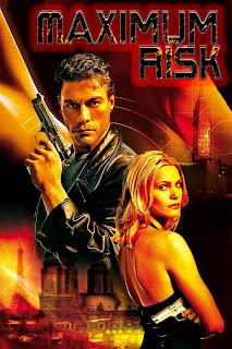 Maximum Risk (1996) แม็กซ์ซิมั่มริสก์ คนอึดล่าสุดโลก