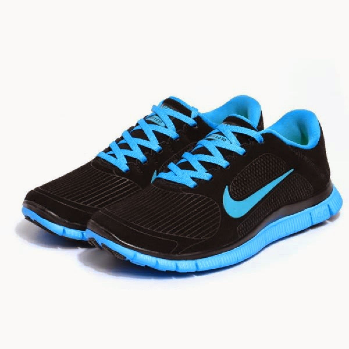 Nike Running Shoes Blue For Girls Viewing Gallery ...