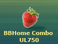 BBHome-Combo-UL750