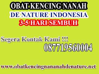 Obat Kencing Nanah 100% Tradisional Di Bandung