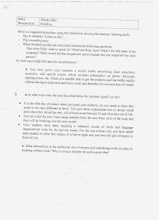 Subiecte grad II limba engleza - Sibiu 2013