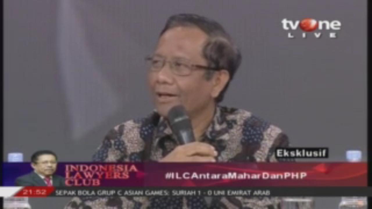 Buntut Mahfud Blak-Blakan, Netizen 'Ancam' PPP