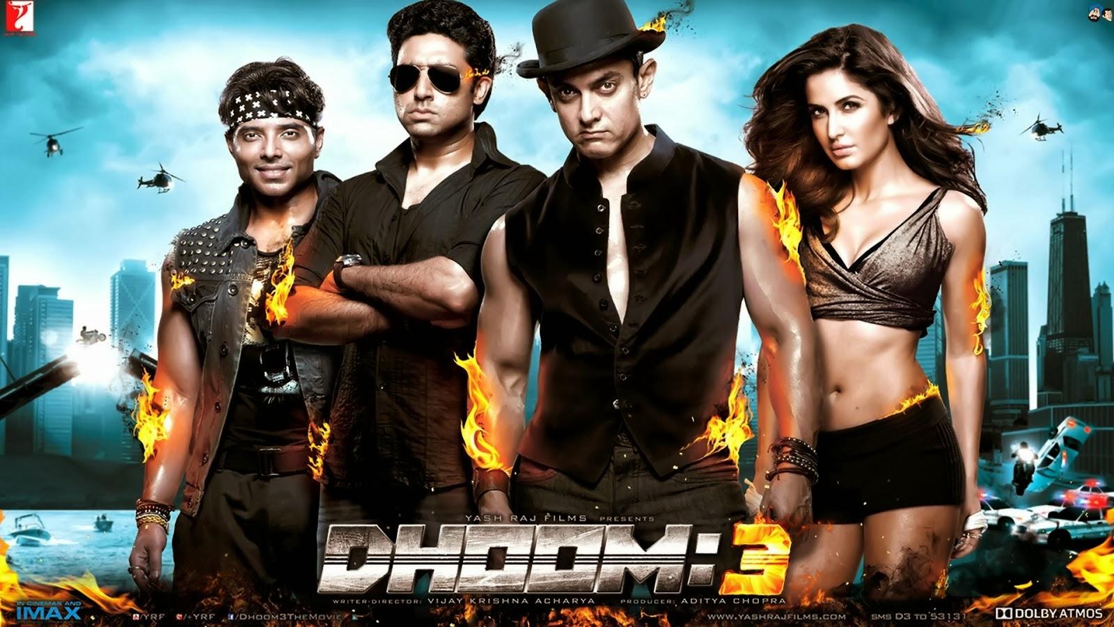 Dhoom Bollywood