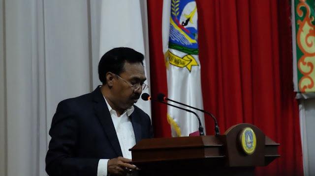 Pansus DPRD Kepri Desak Gubernur Evaluasi 7 Kepala OPD Ini, Soal Temuan BPK