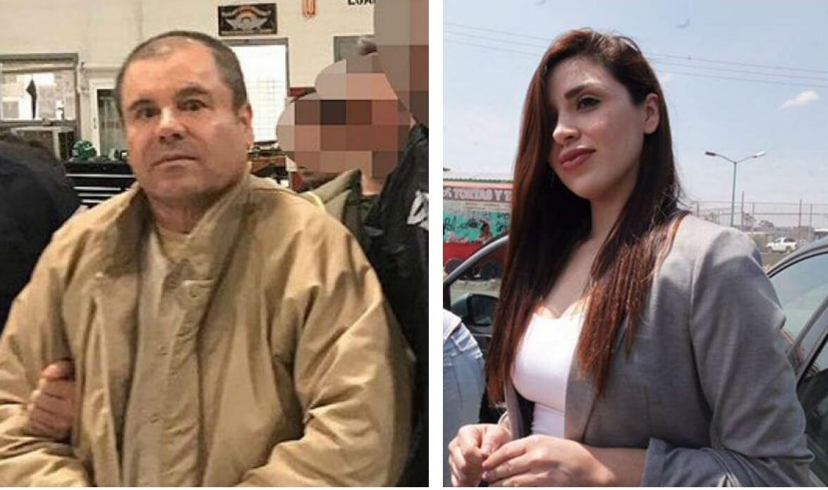"""VIDEO: Niegan a """"El Chapo"""" aplazar juicio; Emma rechaza declarar"""