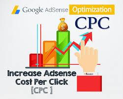 Google AdSense की CPC कैसे बढ़ाएं ? How to increase Adsense CPC ?