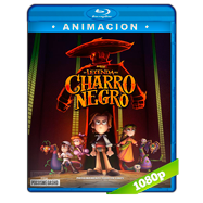 La Leyenda del Charro Negro (2018) Full HD 1080p Audio Latino