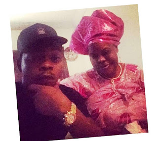 Nigerian rapper, Olamide, orphaned as he loses mom on his son's birthday
