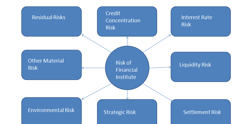 the risks of financial institutions pdf