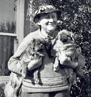Beatrix Potter y sus mascotas