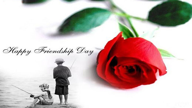 Happy Friendship Day 2016 Whatsapp DP