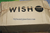 Wish Box is an international beauty sampling box from Wishtrend in Korea that ships worldwide