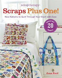 ScrapTherapy, Scraps Plus One!