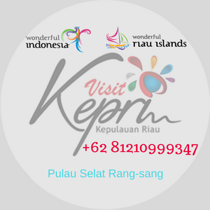 081210999347, 18 Paket Wisata Pulau Anambas Kepri,  000 Pulau Selat Rang-sang, Anambas