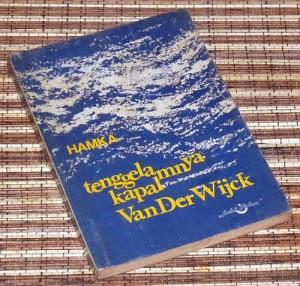 Novel Tenggelamnya Kapal Van Der Wijck Pdf