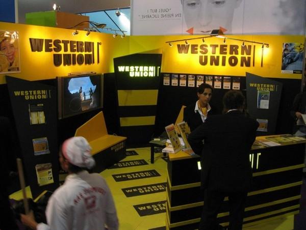 Kantor Western Union