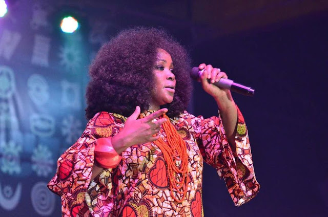Omawumi-shares-Felabration-stage-with-Femi-Kuti-for-a-legendary-performance