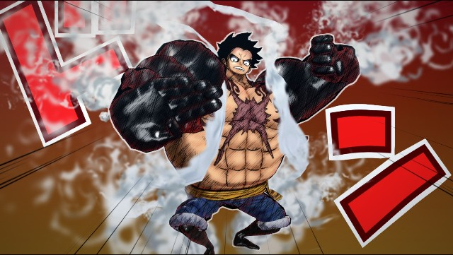 One Piece Burning Blood Free Download PC Games