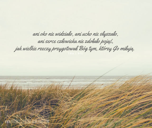cytaty z Pisma świętego