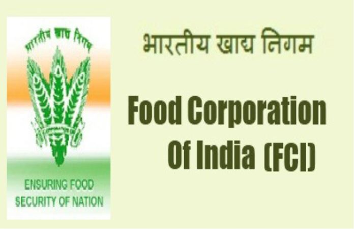 Food Corporation of India Jobs Notification 2017 - Govt Jobs