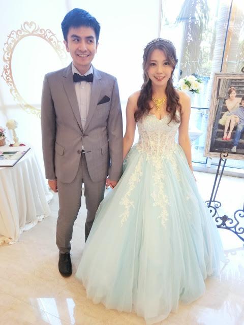 新娘造型2017 | 新娘敬酒造型 | 台北新秘推薦