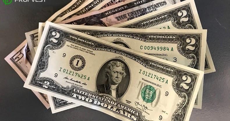 Какие банкноты доллара существуют