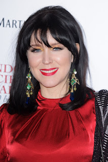 Alice Lowe 2018 London Critics Circle Film Awards London