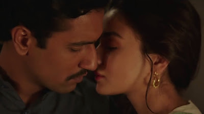Raazi Movie 2018 HD Photos Alia Bhatt