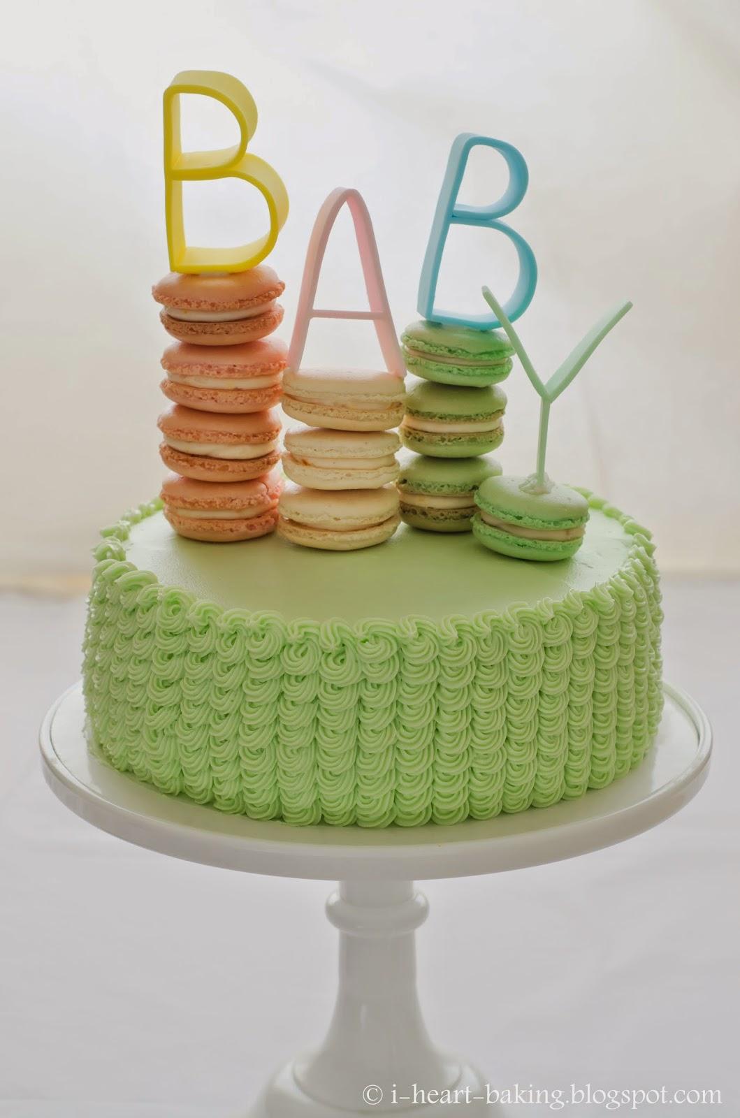 Offset Layer Cake
